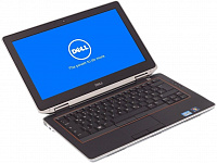 "Dell Latitude E6320 Carbon 13.3"" 8 GB SDRAM"