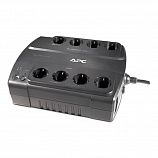 APC/BE550G-RS/Back/Line interactiv/Schuko/550 VА/330 W