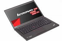 Lenovo ThinkPad T450S 512Gb SSD