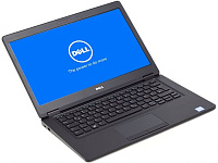 DELL Latitude E5480 Core i5-6300U 14 256 GB