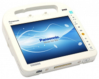 Panasonic Toughbook CF-H1 Health