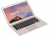 "Apple MacBook Air 6.2 A1466 2013 13.3"" 256GB SSD"