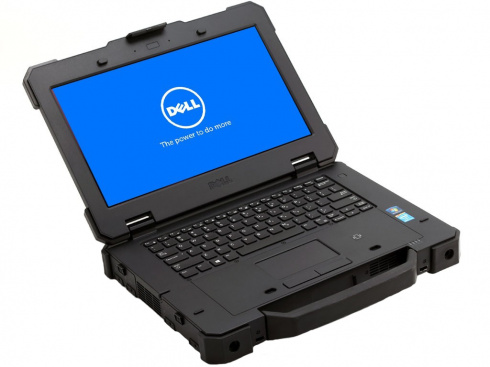 Dell Latitude 7204 Rugged 14 Extreme