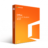 Microsoft Office Home and Student 2019