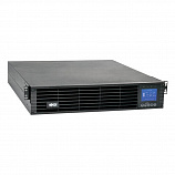 TrippLite/SUINT1000LCD2U/Smart X-Series/On-Line/Rack/IEC/1 000 VА/900 W