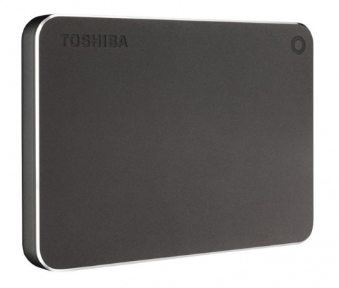 Toshiba Canvio Premium 3000Gb