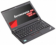 "Lenovo ThinkPad X230 12.5"" 320Gb HDD"