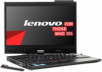 "Lenovo ThinkPad X230 Tablet 12.5"" 500Gb HDD"