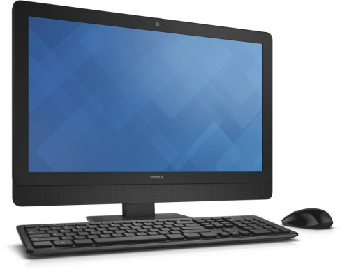 "Dell OptiPlex 9030 AIO 23"" 4Gb SDRAM"
