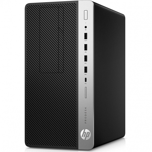 HP ProDesk 600 G3 MT  фото 4