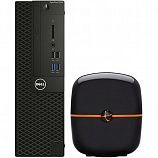 Dell OptiPlex 3050 MT Intel Core i5 7500 3.4GHz + ИБП TSK5200