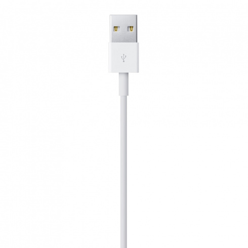Apple Lightning — USB 1 м фото 3