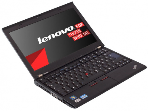 "Lenovo ThinkPad X220 12.5"" 4Gb Intel Core i5 2520M"