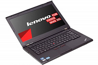"Lenovo ThinkPad T430s 14.1"" 128Gb SSD 8 Gb"